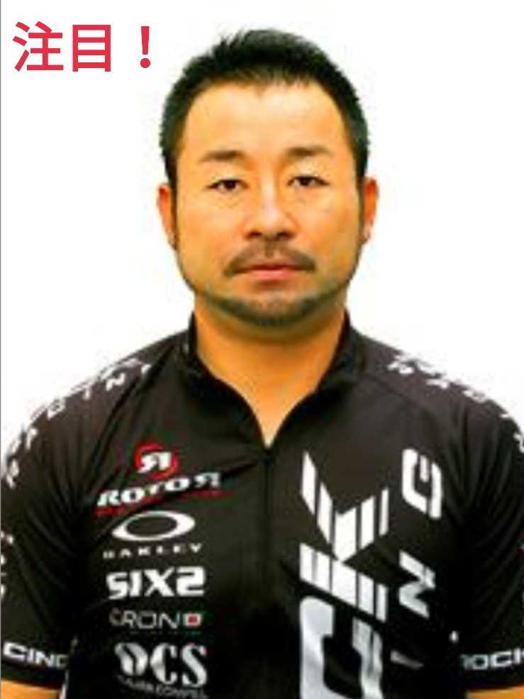 山崎芳仁選手の豆知識