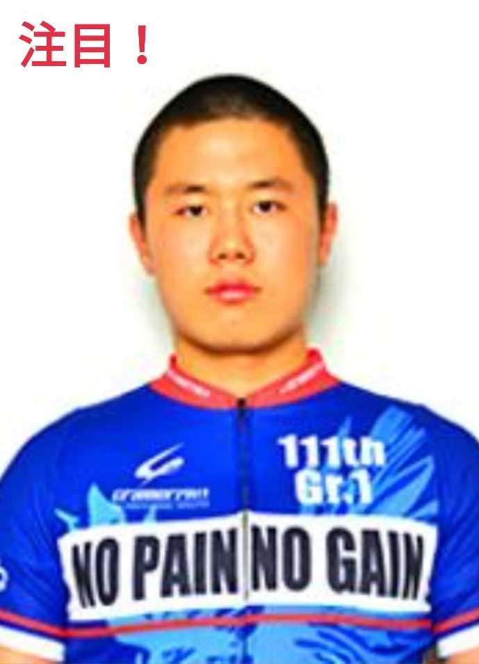 鶴良生選手の豆知識