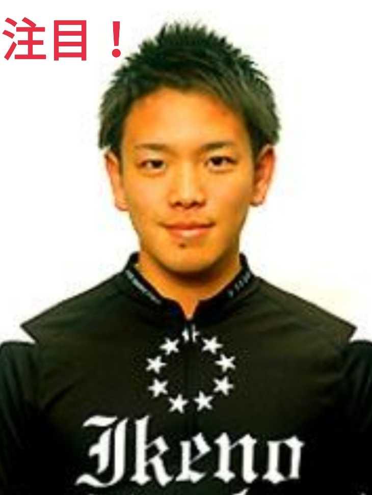 池野健太選手の豆知識
