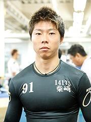 四日市競輪競輪(11/07〜)「GⅢ 泗水杯争奪戦」の注目選手「柴崎俊光」