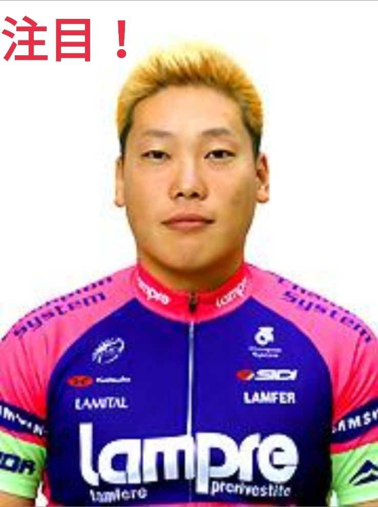 原田研太朗選手の豆知識