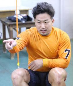 広島競輪(12/12〜)「GⅢひろしまピースカップ」の注目選手「南修二」