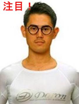 小川真太郎選手の豆知識