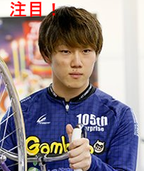 渡邊雄太選手の豆知識