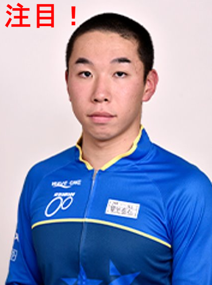 菊池岳仁選手の豆知識