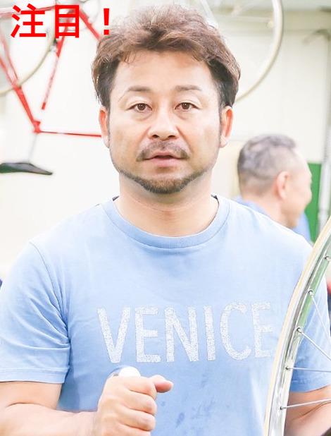 武雄競輪競輪(4/23〜)「GⅢ大楠賞争奪戦」の注目選手「選手名」