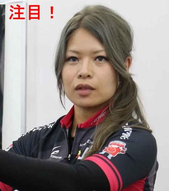 石井寛子選手の豆知識