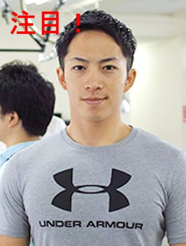 坂井洋選手の豆知識