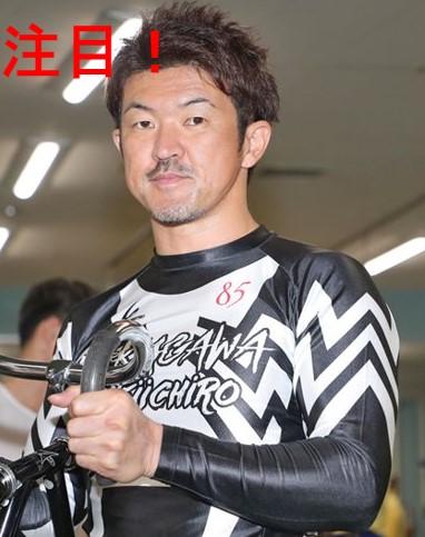中川誠一郎選手の豆知識