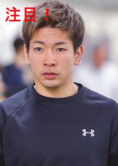 鈴木竜士選手の豆知識