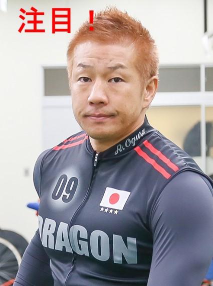 小倉竜二選手の豆知識