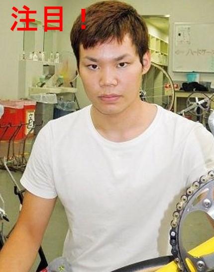 吉田拓矢選手の豆知識