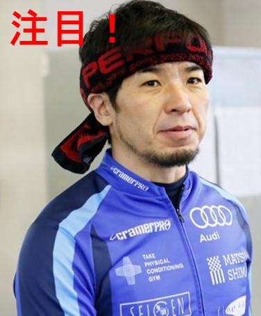 村上義弘選手の豆知識
