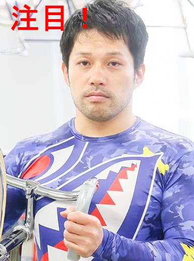松岡健介選手の豆知識