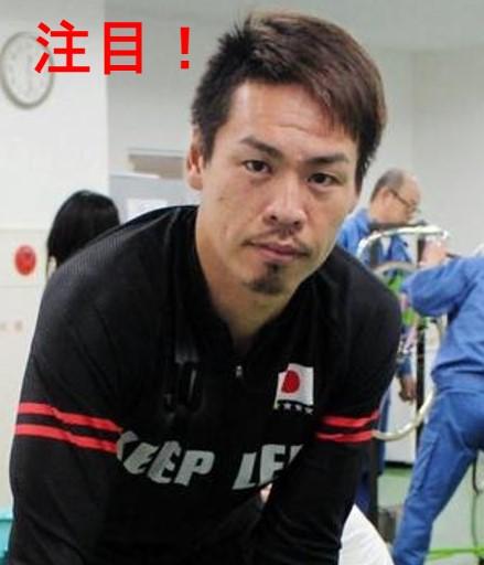 浅井康太選手の豆知識