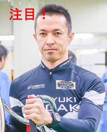 稲垣裕之選手の豆知識