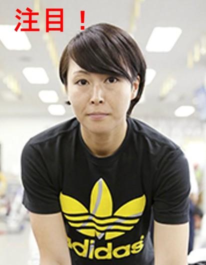 佐藤亜貴子選手の豆知識