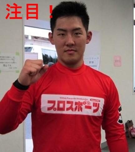 朝倉智仁選手の豆知識