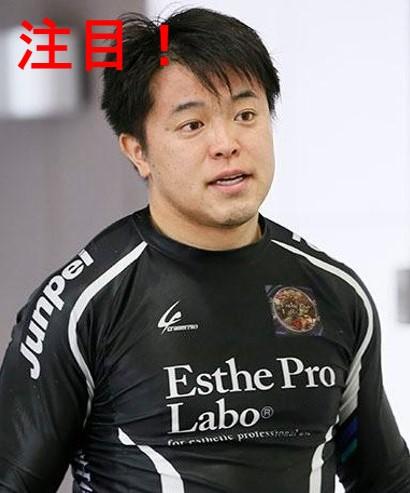 吉澤純平選手の豆知識