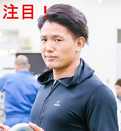 和田真久留選手の豆知識