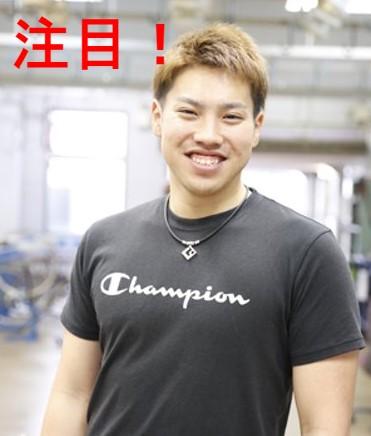 上田尭弥選手の豆知識