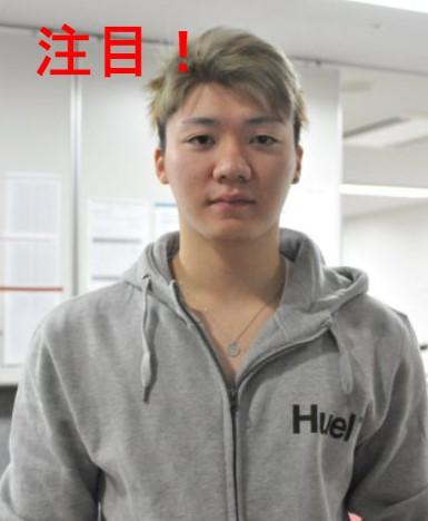 渋谷海選手の豆知識