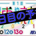 【06/11福井競輪G3二次予選】元競輪選手のガチ予想を無料公開|大阪・関西万博協賛競輪