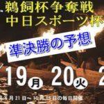 【07/20岐阜競輪F1準決勝】元競輪選手のガチ予想を無料公開!