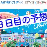 【09/19岐阜競輪G2】元競輪選手のガチ予想を無料公開!